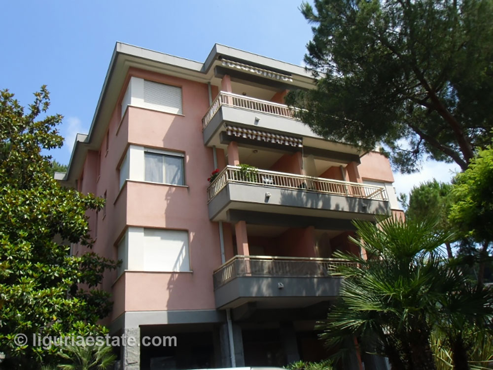 Apartment for sale 69 m²