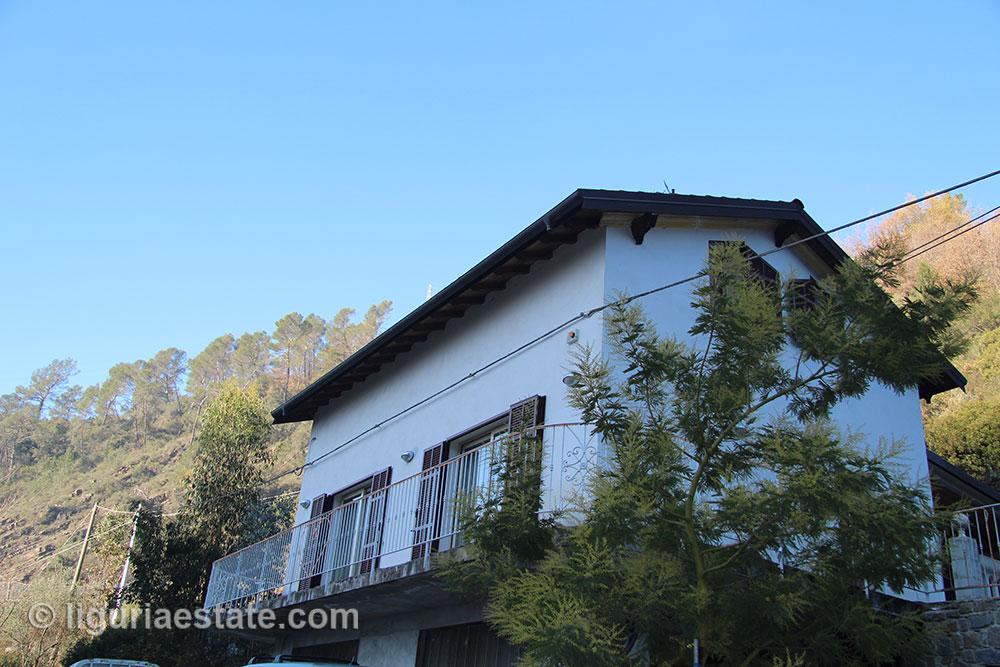 Landhuis te koop 190 m²