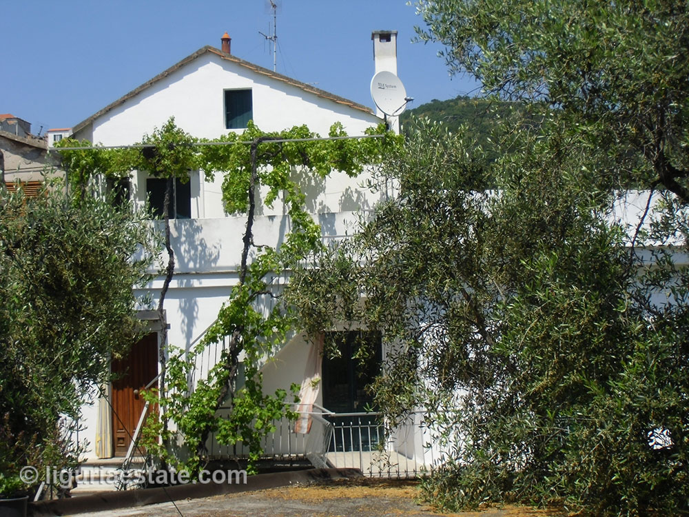 House for sale 75 m²