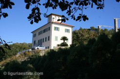 mansion for sale 360 m² liguria imp-41902a 4