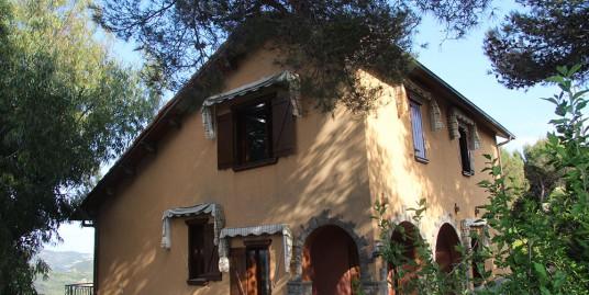 Villa for sale 130 m²