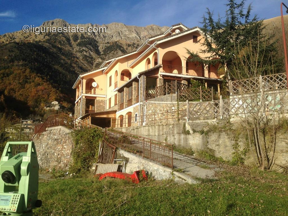 Hotel for sale 969 m²