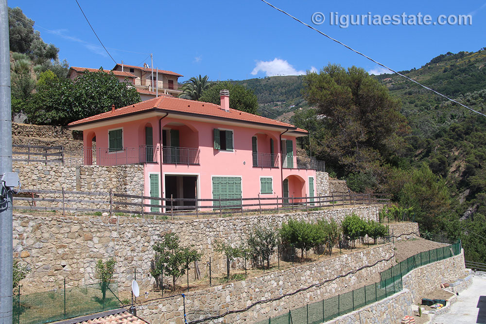 Villa for sale 160 m²