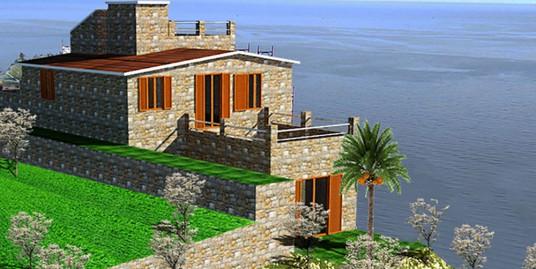 Villa for sale 180 m²