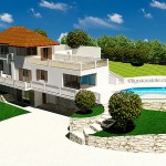 villa for sale 500 m² liguria imp-41977a 26