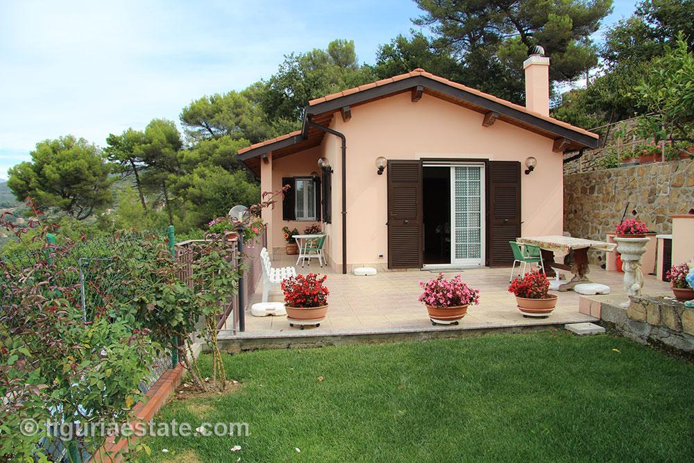 Cottage for sale 66 m²