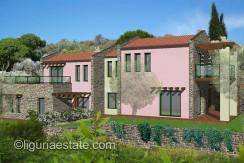 villa for sale 200 m² liguria imp-41996 21