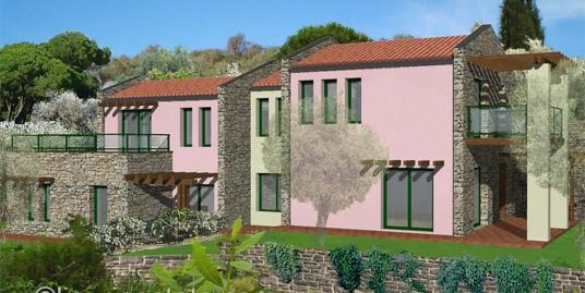 Villa for sale 200 m²