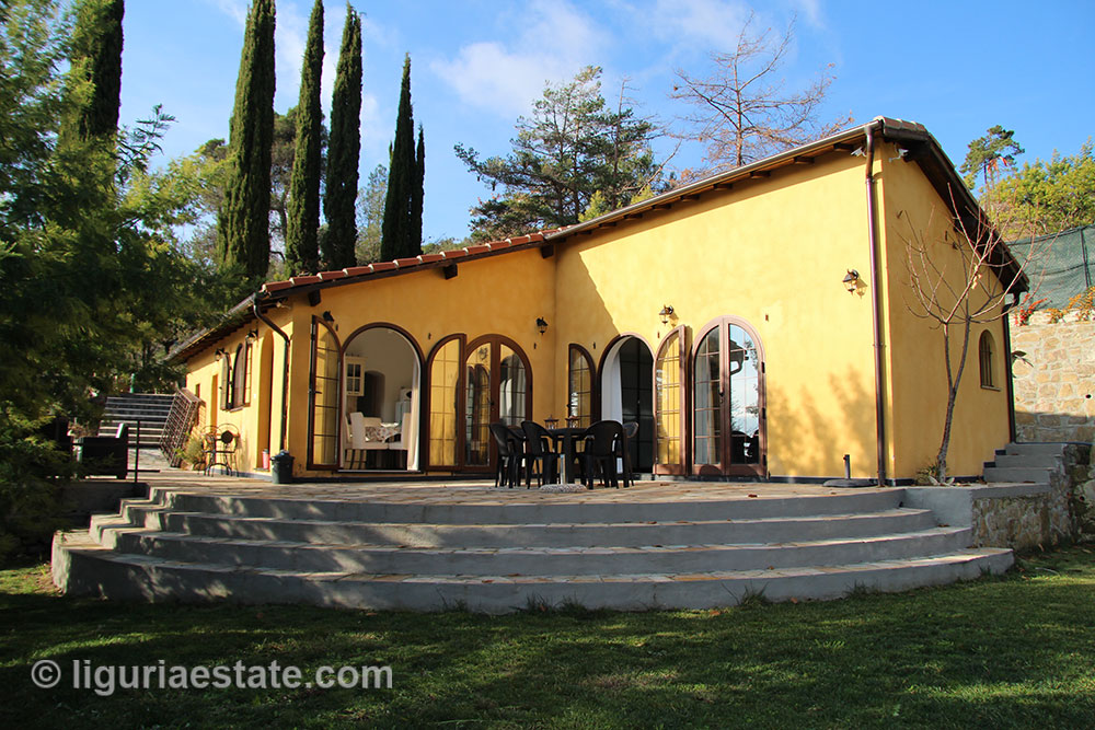 Villa for sale 80 m²