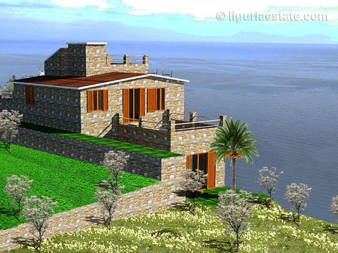 villa te koop 180 m² ligurie imp-41986 3