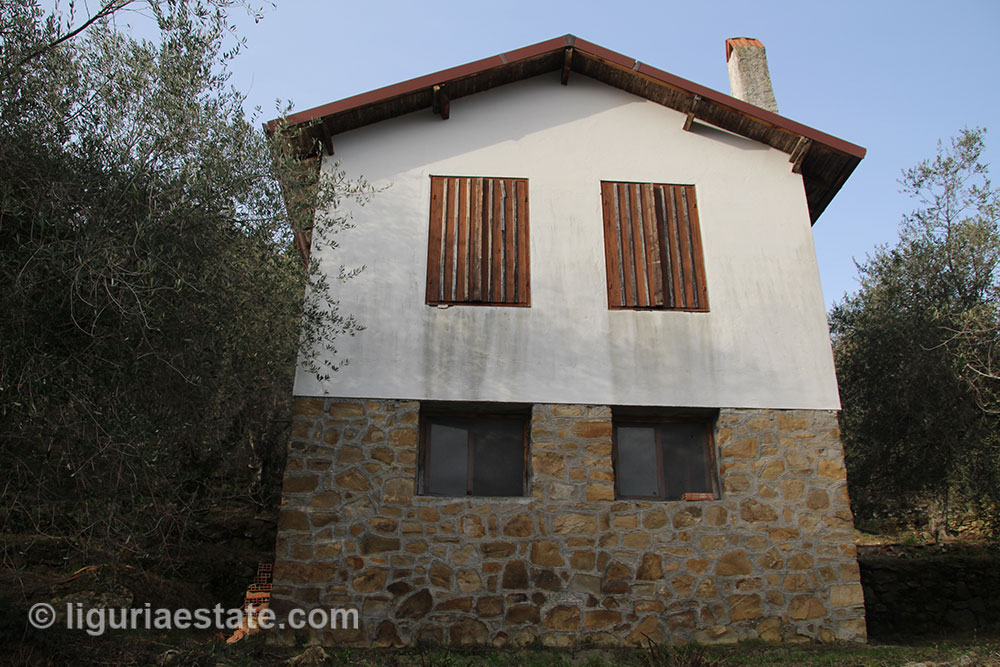 Apricale cottage for sale 100 imp 43056 12