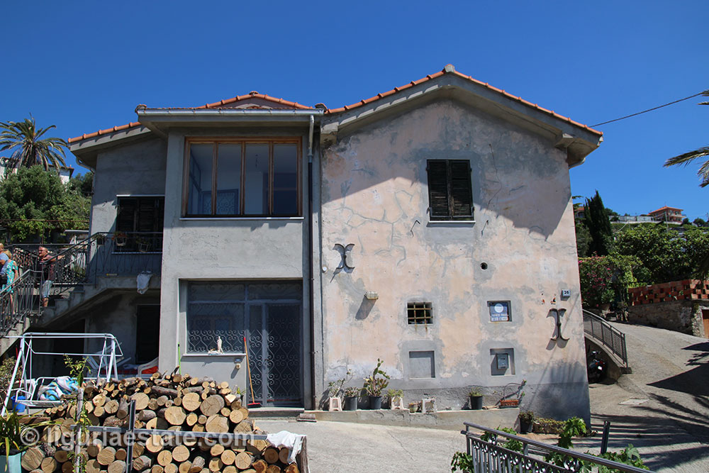 Ospedaletti country house for sale 220 imp 43029 07