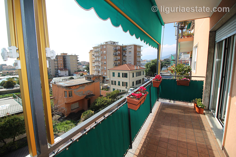 Apartment for sale 117 m²