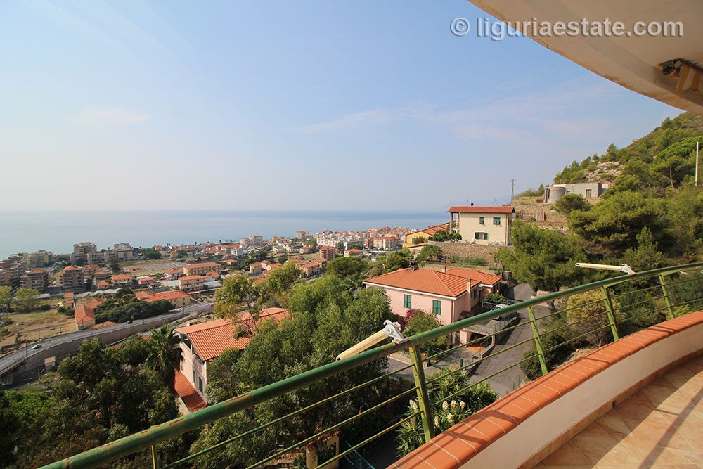 Apartment for sale 120 m²