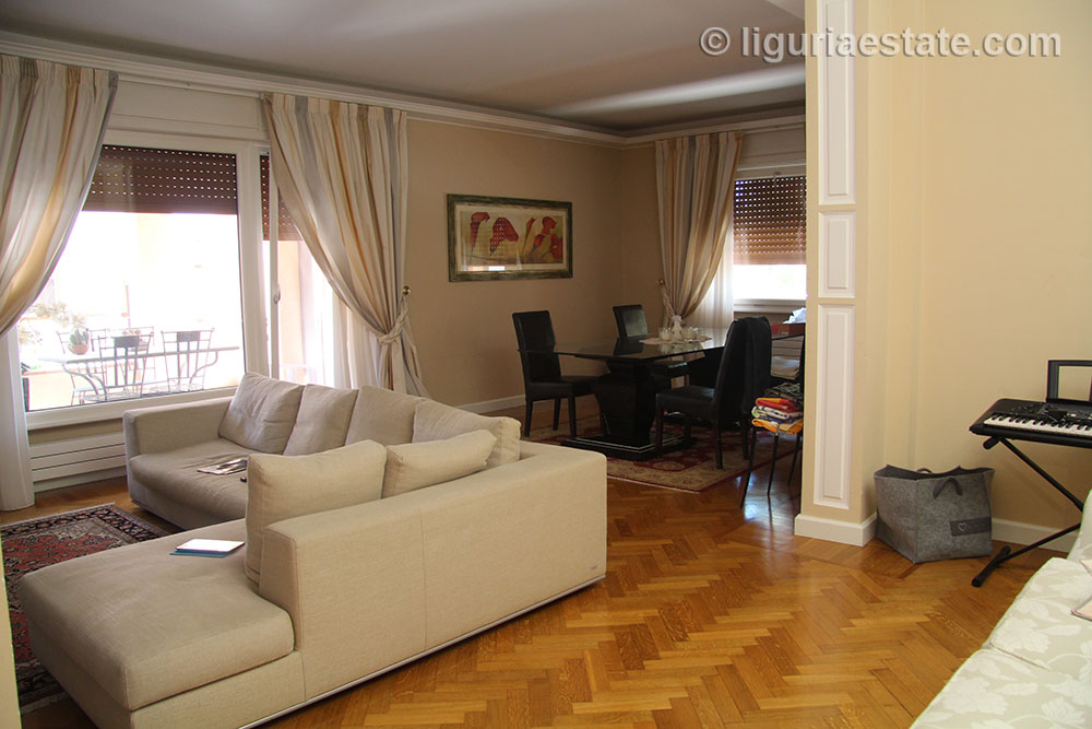 Apartment for sale 140 m²