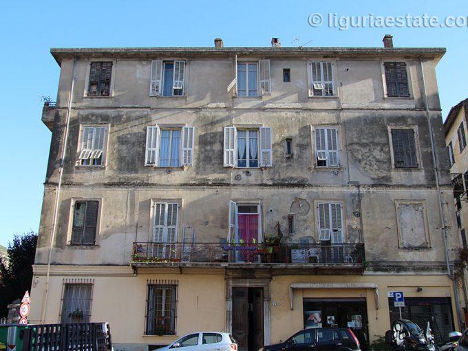 appartement te koop 90 m² ligurie imp-42012 2
