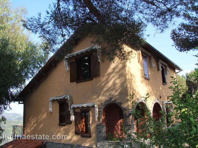 country house for sale 130 m² liguria imp-41965a 5