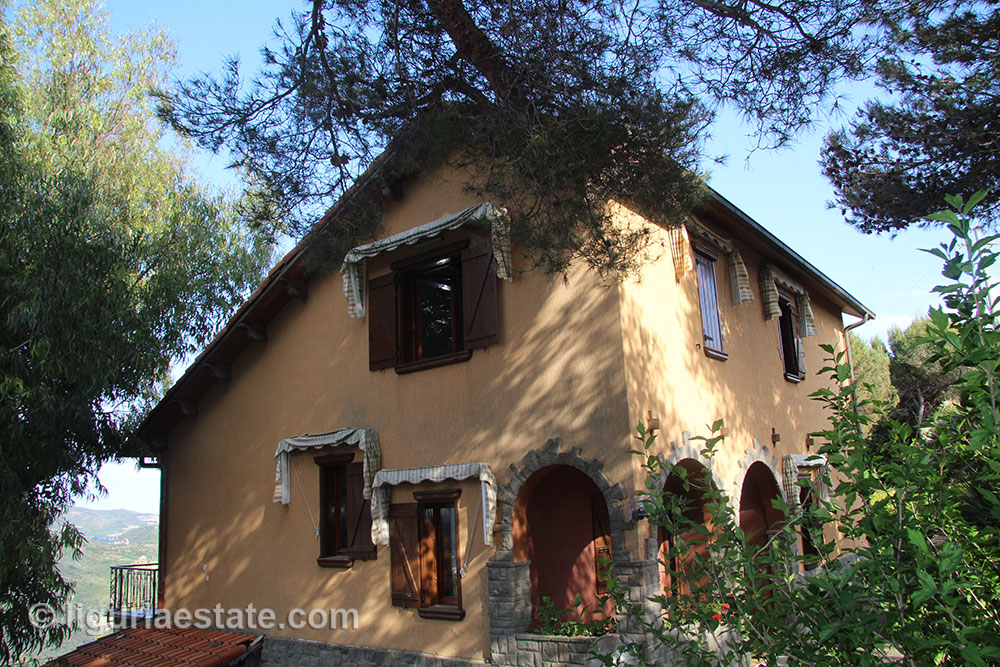 Villa for sale 130 m²
