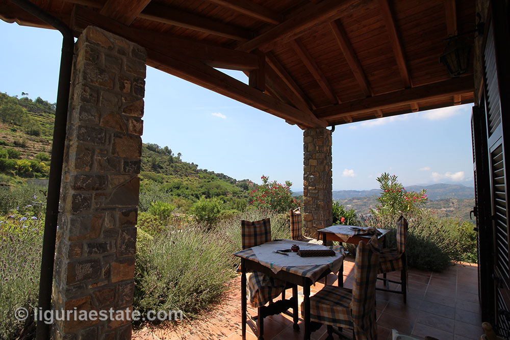 Country house for sale 260 m%c2%b2 liguria imp 42099 17