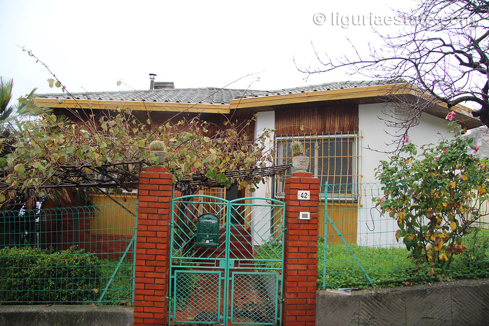 House for sale 250 m²