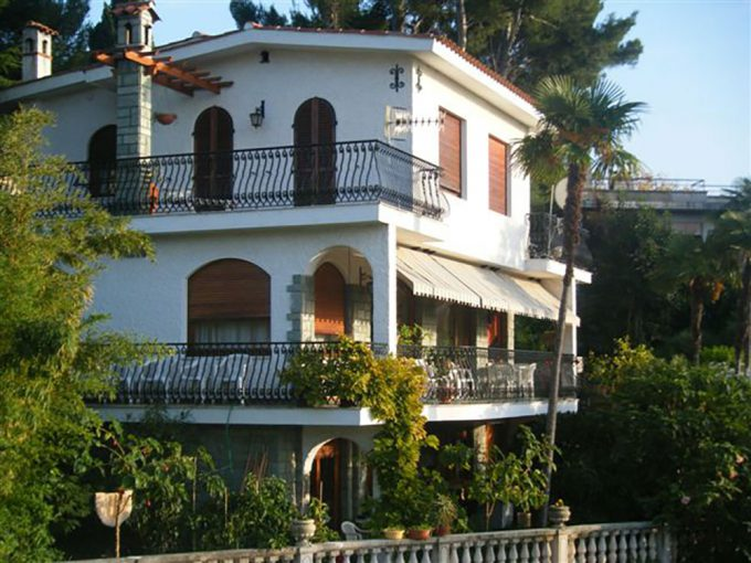 villa for sale 350 m² liguria imp-41975a 38