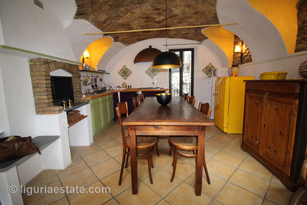 Dolceacqua apartment for sale 115 imp 43084 011