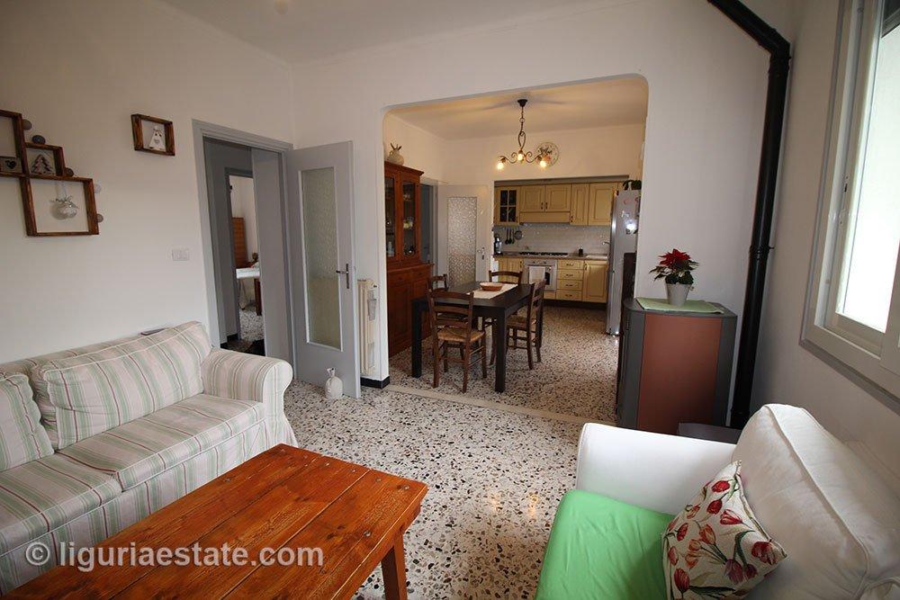 Camporosso apartment for sale 100 imp 43093 007