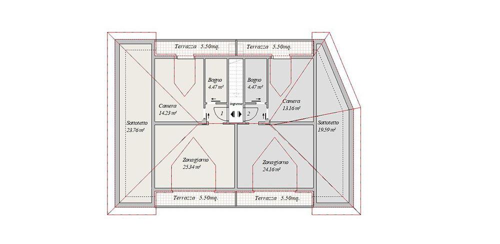 Andora liguria villa for sale 261 imp 44070 038