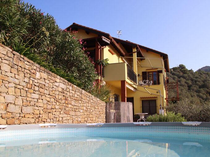 Dolceacqua liguria country house for sale 180 imp 44081 007