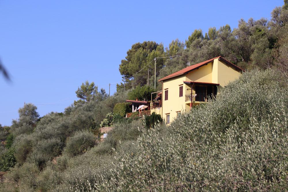 Dolceacqua liguria country house for sale 180 imp 44081 037